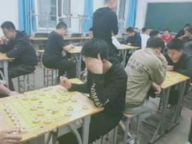 """棋王争霸 运动博弈︱机电工程系""""华韵杯""""象棋比赛 精彩回顾"""
